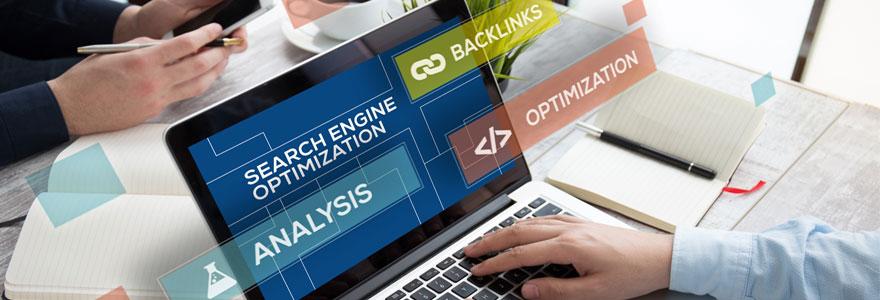 Quels sont les outils pour créer un site web